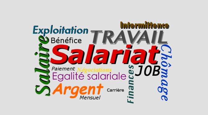 Enregistrements des débats <i>salaire & emploi : nouveaux enjeux, nouveaux débats</i>