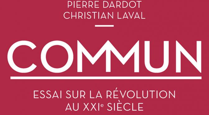 27 mai 2015, débat : <i>Être révolutionnaire au XXI<sup>e</sup> siècle ?</i>