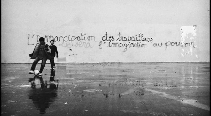 Prochain débat : <i>L'émancipation se conquiert</i>