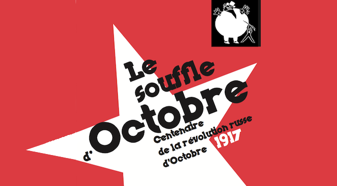 révolution octobre